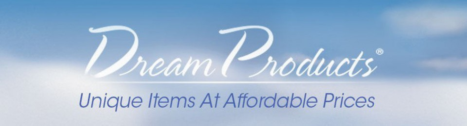 Dream Products Blog