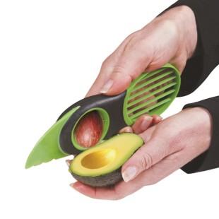 Three In One Avocado Slicer