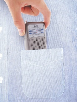 pocket-size-band-receiver-personal-radio-in-pocket