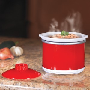 mini crock pot